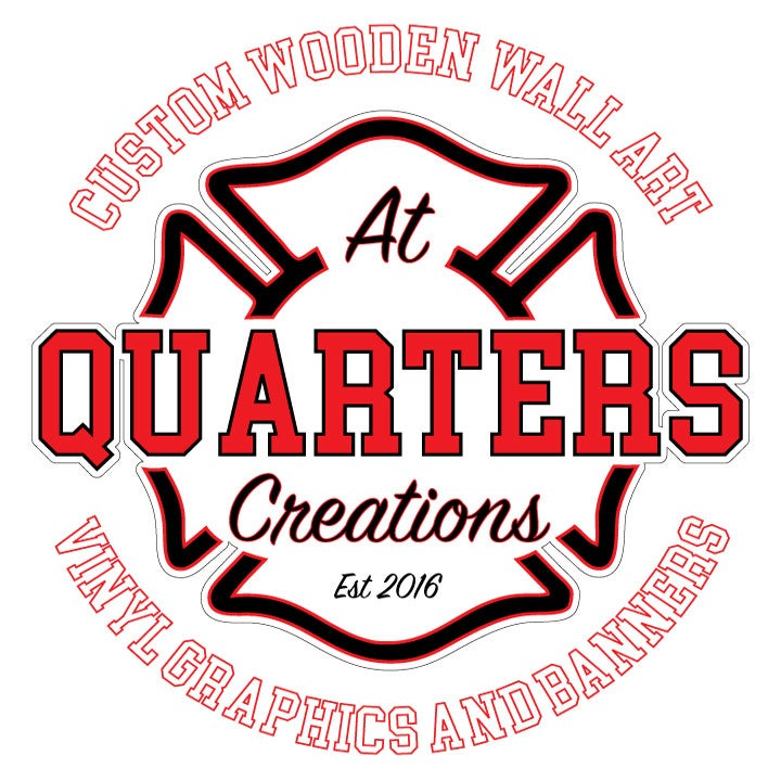 At Quarters Creations