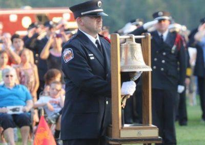 Bell Ceremony