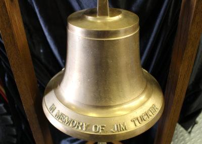 Bell Detail Back