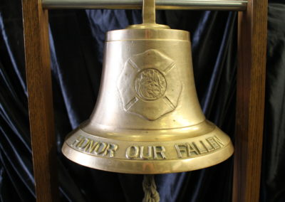 Bell Detail Front