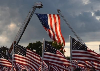 Flags of Honor 2