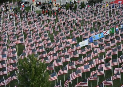 Flags of Honor 5